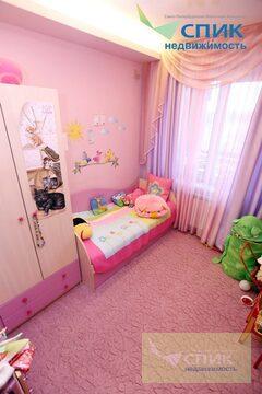 Квартира с ремонтом в малоэтажном жилом комплексе комфорт-класса - Фото 4