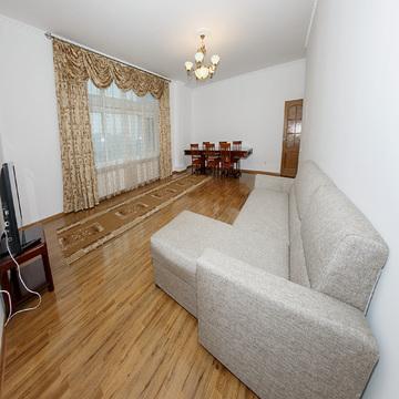 3х комн апартаменты с гостиничным сервисом, посуточно - Фото 2
