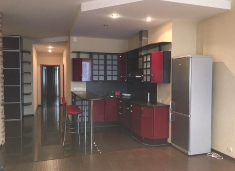 В аренду 5 комн. квартира, 170 кв.м. - Фото 4
