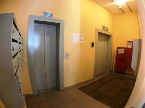 2х комнатная квартира 50 кв.м на ул. Академика Скрябина, дом 8 - Фото 3