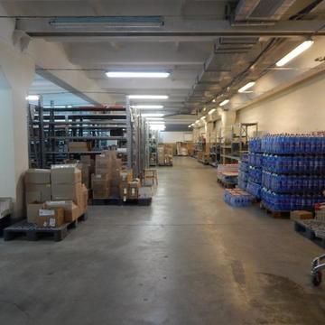 Аренда склада 3422 кв.м. - Фото 4