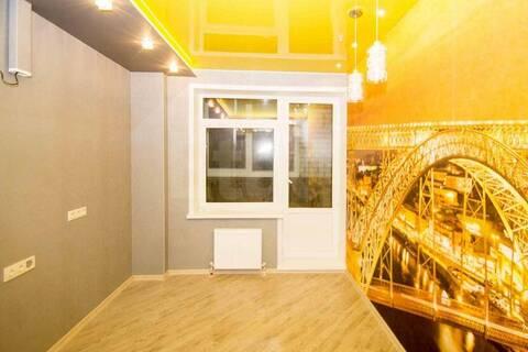 Продам 1-комн. кв. 42 кв.м. Тюмень, Геологоразведчиков проезд - Фото 1