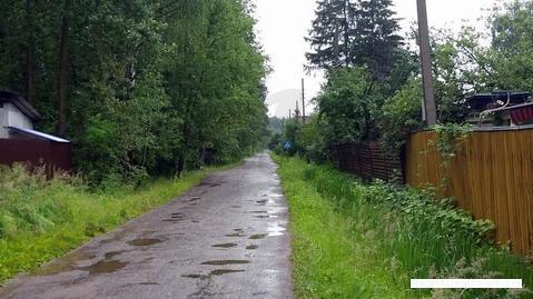 Продается земельный участок, Дудкино д, 9 сот - Фото 1