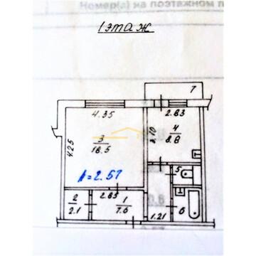 Квартира в переулке Светлогорском, 23 - Фото 4
