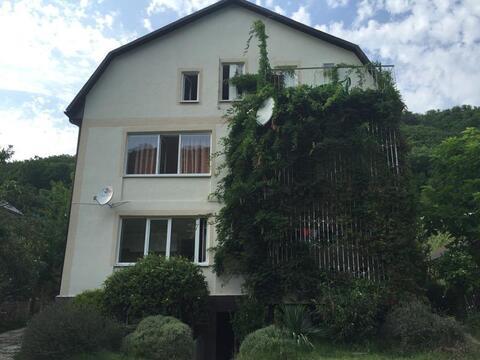 Гостевой дом в Ольгинке на Черном море - Фото 1
