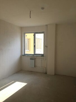 Двухкомнатная квартира в новостройке пос. Майский - Фото 1