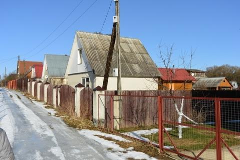 Прекрасная дача в новой Москве и на берегу реки. - Фото 1