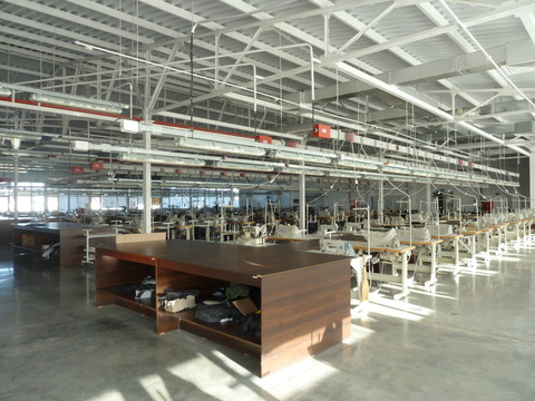 Продам производственный комплекс 3420 кв.м. - Фото 1
