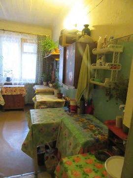 Продается комната в Ленинском районе - Фото 4