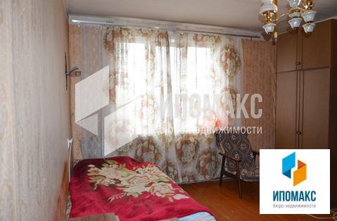 Продается 3-ая квартира в п.Киевский - Фото 4