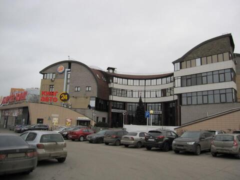 Аренда офис г. Москва, м. Крылатское, дор. МКАД 60 км, 4а - Фото 2
