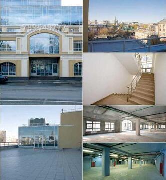 Здание административного назначения с 2-х уровневой с подземной парков - Фото 3