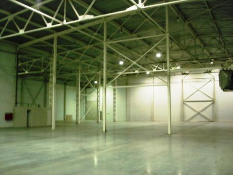 Складской комплекс 2340 м. в Лобне - Фото 3