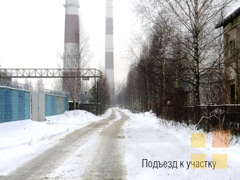 Аренда участка с краном в Новом Девяткино, 30 соток - Фото 4