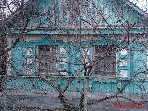 Продажа дома, Хабаровск, Ул. Красноярская - Фото 1