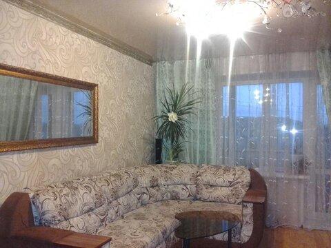 7: квартира от застройщика в охраняемом обжитом комфортном микрорайоне премьера, дом 38