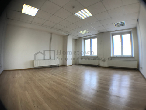 Сдается офис 27.5м2 - Фото 1