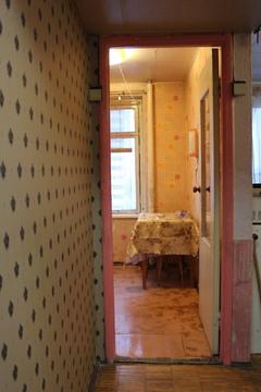 Продается1-комнатная квартира по адресу, Бескудниковский б-р дом 20к3 - Фото 4
