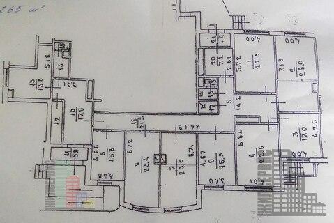 Помещение 265м, первый этаж, метро Юго-Западная, Академика Анохина ул. - Фото 3