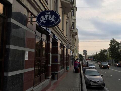Продается готовый бизнес 287.8 кв.м, м.Кремлёвская - Фото 5