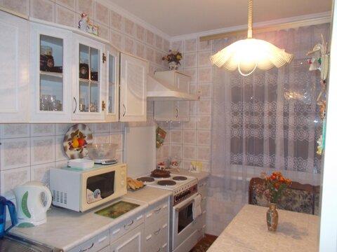 Продам уютную квартиру на побережье Азовского моря - Фото 1