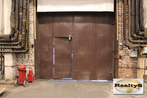Аренда отапливаемого склада площадью 2000м2 - Фото 3