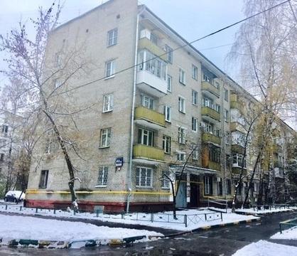 Продам: 1 комн. квартира, 31 кв.м, м.Перово - Фото 1