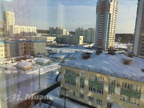 Продажа квартиры, м. Бульвар Дмитрия Донского, Ул. Маршала Савицкого - Фото 3