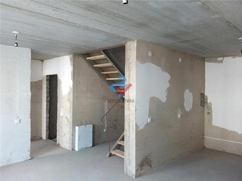 4-к квартира, 112 м, 2/3 эт. - Фото 5