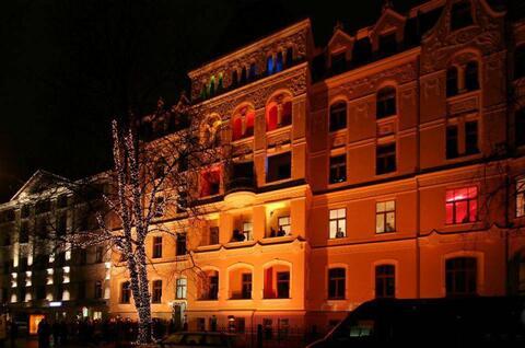 676 800 €, Продажа квартиры, Купить квартиру Рига, Латвия по недорогой цене, ID объекта - 313137513 - Фото 1