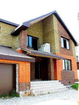 Совоременный дом (250кв.м.) в пос. Сысоевка, Богородский р-н - Фото 5