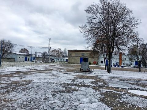 Производственно- скаладской комплекс в Тучково - Фото 3