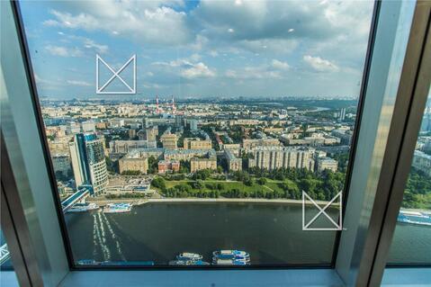 Офис 120 метров в Москва-Сити Империя - Фото 5