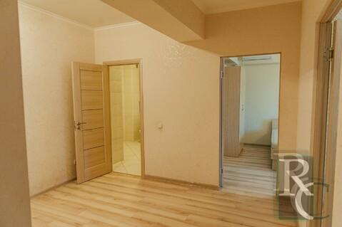 Квартира в новом доме в центре Севастополя. У моря! - Фото 3