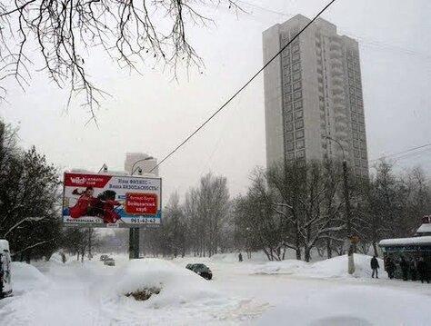 Продажа квартиры, Ул. Фестивальная