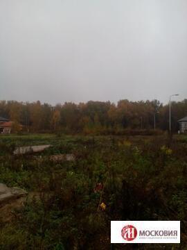 Земельный участок 11,45 соток, Москва, все коммуникации, 23 км Калужск - Фото 4