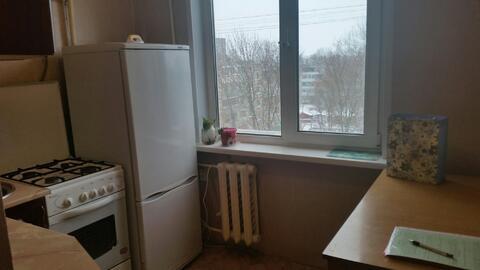2-комнатная квартира ул. Балакирева, 41а - Фото 2