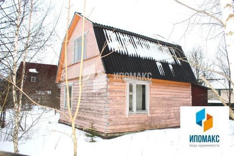 Дача 65 кв.м, участок 6 соток, СНТ Нива, п.Киевский, г.Москва - Фото 1