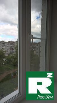Трехкомнатная квартира 64 кв.м. с гаражом в городе Боровск - Фото 4