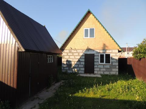 Бюджетный вариант дома с пропиской в 10 мин от г. Раменское - Фото 1