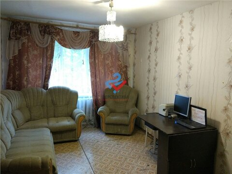 Комната 18 кв.м. по улице Мингажева 121а - Фото 1