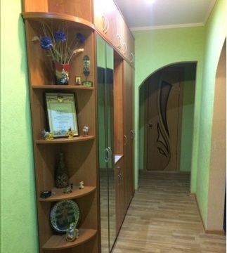Продается 3-комнатная квартира 68 кв.м. на ул. Бульвар Энтузиастов - Фото 5