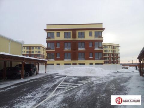 Продажа 2-х комнатной квартиры в поселке бизнес-класса - Фото 1