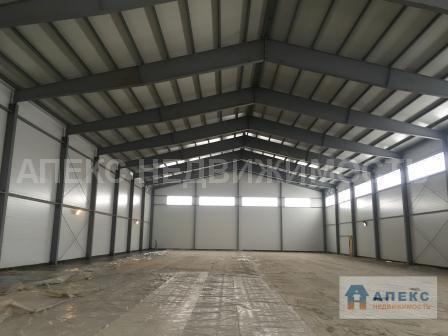 Аренда склада пл. 1300 м2 Селятино Киевское шоссе в складском . - Фото 2