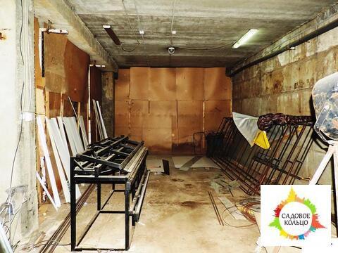Предлагается в аренду теплый склад в цоколе торгового строительного це - Фото 2