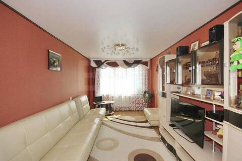 Продам 3-комн. кв. 63.5 кв.м. Тюмень, Газовиков - Фото 5