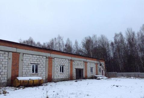 Склад -производство в Боровском районе - Фото 3