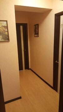 1-комнатная квартира на ул. 2ая Кольцевая, 70 (Буревестник) - Фото 3