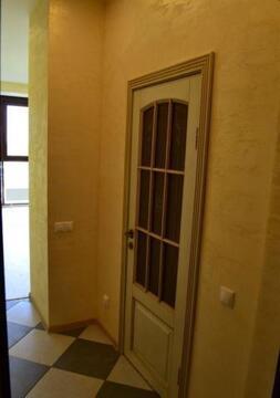 Продается однокомнатная квартира-студия - Фото 4