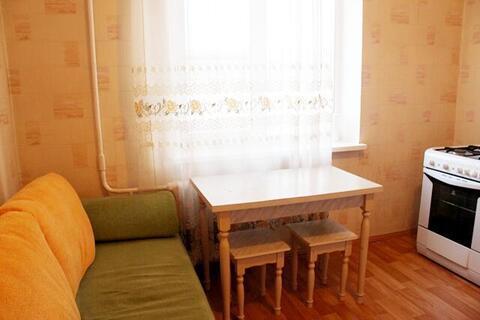 Медгородок, С.Дерябиной, 30, 1-к. квартира, 1400 руб/сутки. - Фото 4